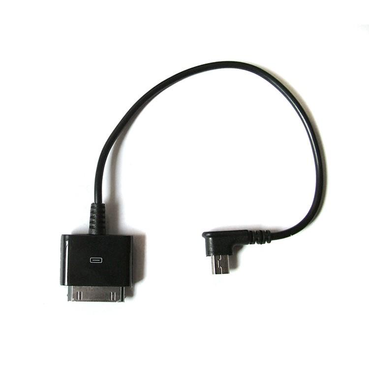Nabíjací kábel BURY i4 CAB