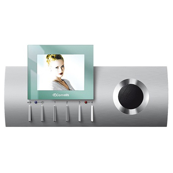 Comelit Diva handsfree video monitor