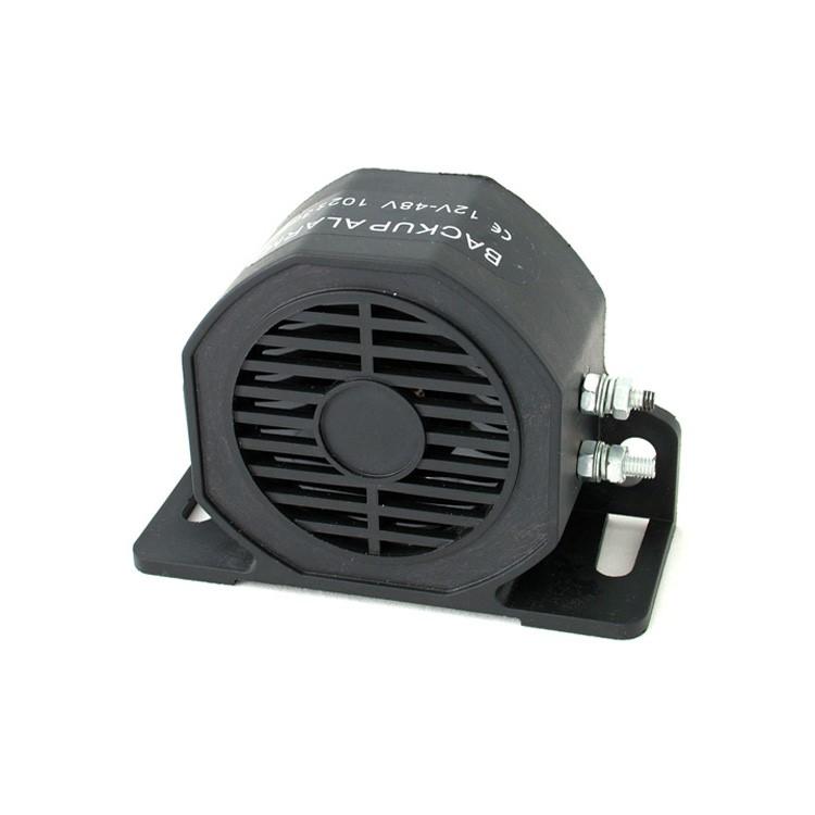 Akustická signalizácia cúvania GR-01