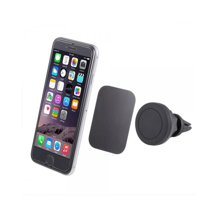 Magnetický držiak smartfónu s otočným kĺbom MH MAG KNOB