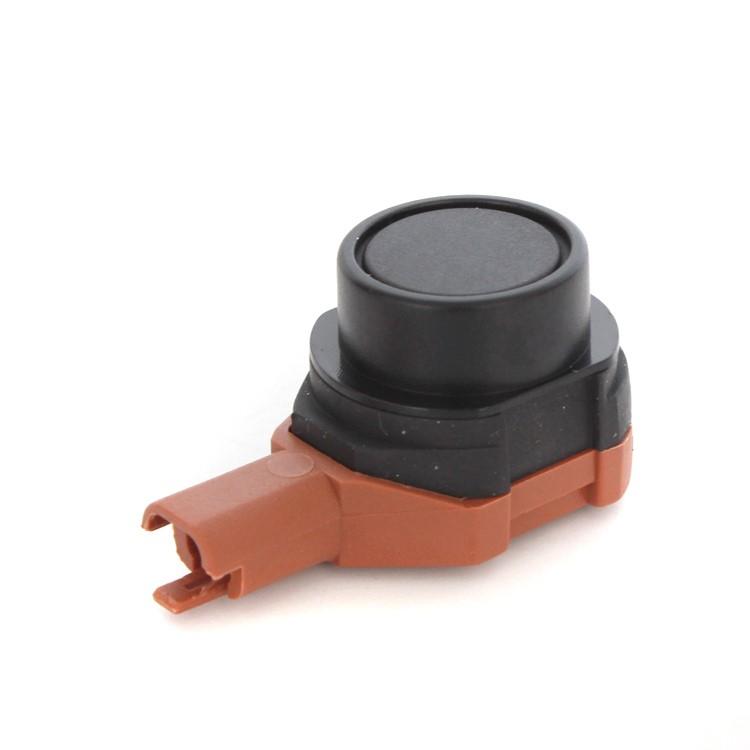 Parkovací senzor APRI, 18mm, matný, predný PM PLASTIC S-P