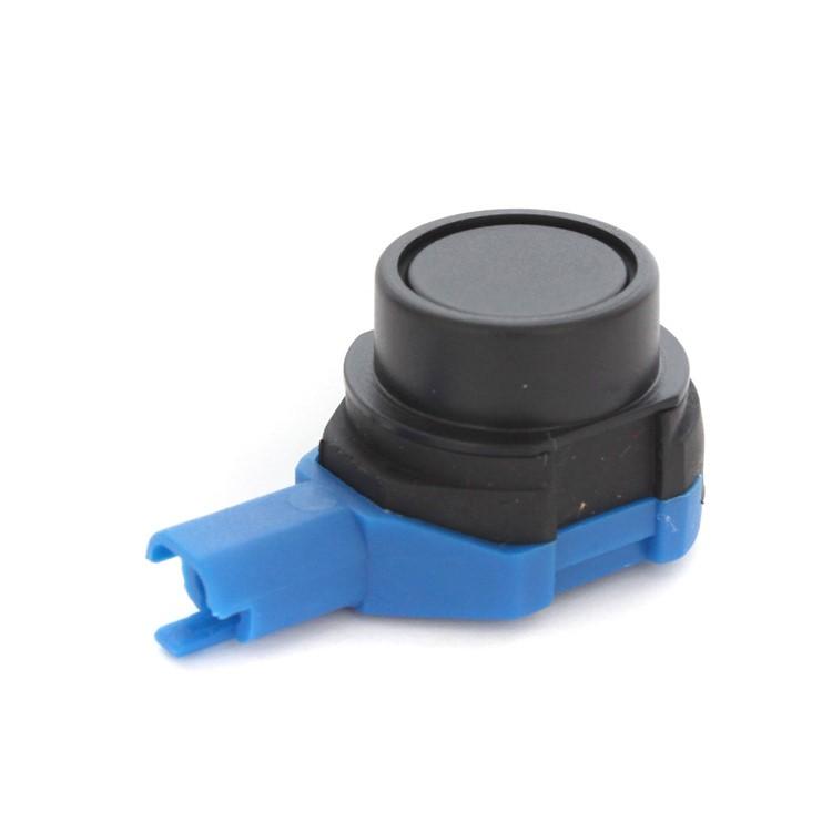 Parkovací senzor APRI, 18mm, matný, rohový zadný PM PLASTIC S-RZ