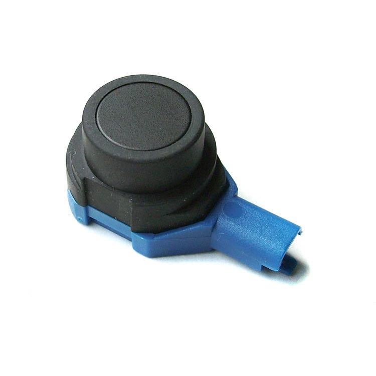Parkovací senzor APRI, 18mm, matný, zadný rohový PM SENZOR RZ