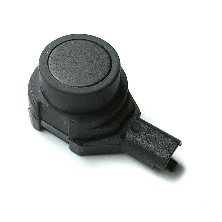 Parkovací senzor APRI, 18mm, matný, stredový zadný PM SENZOR SZ