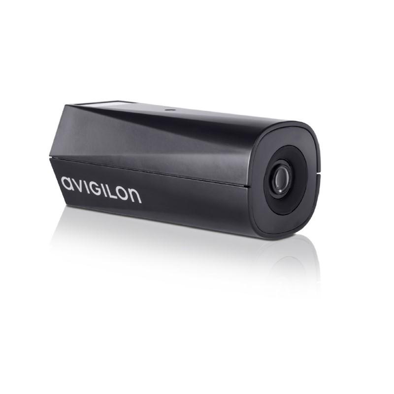 Avigilon 8.0-H4A-B2 boxová IP kamera