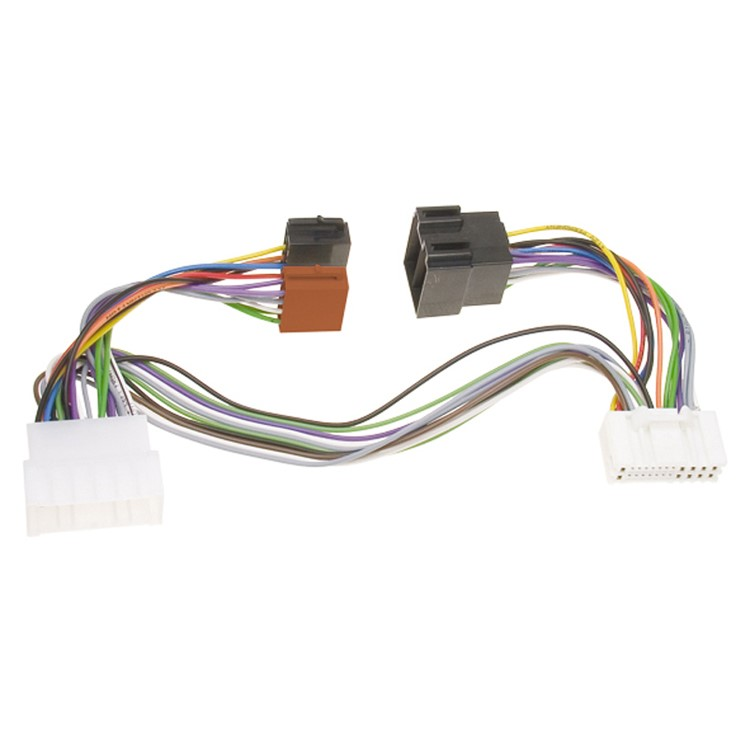 HF kits adapter, Hyundai, Kia ISO 032