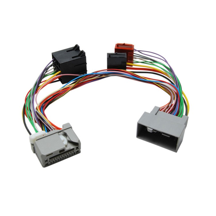 HF kits adapter, Hummer ISO 579