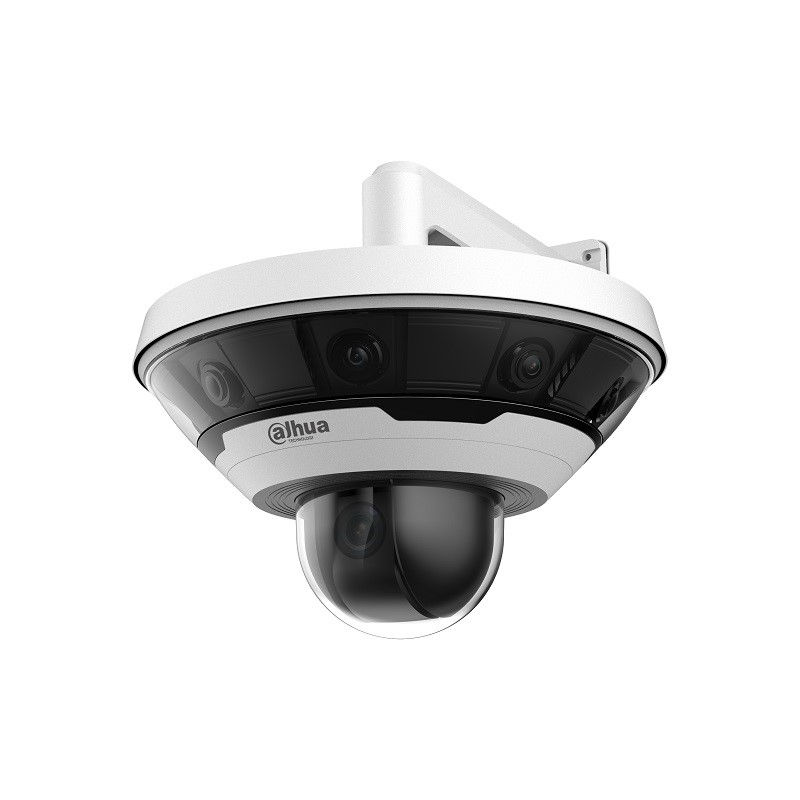 Dahua PSD81602-A360 16 Mpx kombinovaná panoramatická a PTZ IP kamera