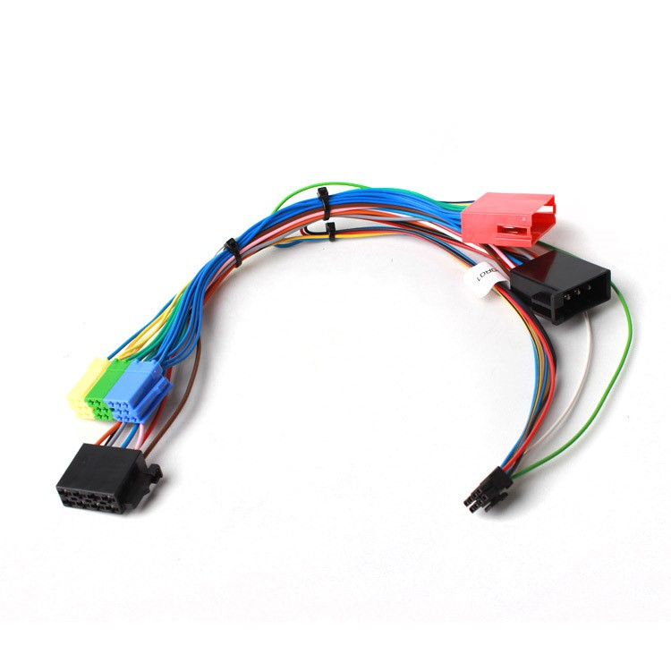 Video in motion adapter cable, Porsche Cayenne TV-FREE CAB