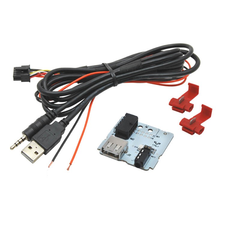 usb connecting cable kia sportage iv usb cab 838 tss group a s. Black Bedroom Furniture Sets. Home Design Ideas