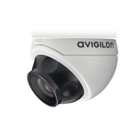 Avigilon 2.0-H3M-DO1 mini dome IP kamera