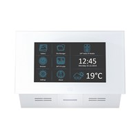 2N® 91378365WH Indoor Touch monitor biely