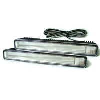LED daytime running lights DRL 16-3W