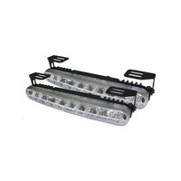 LED daytime running lights DRL 18