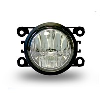 LED daytime running lights with fog DRL 7V-5W