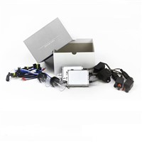 Xenon HID kit, H7–6000K, CANBUS, SLIM, HID Q4S H7-6000