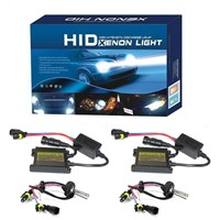 Xenon HID conversion kit HID SLIM H1-6000