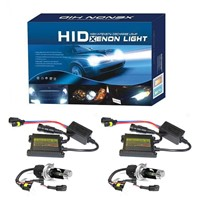 Xenon HID conversion kit HID SLIM H4D-6000