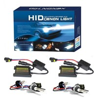 Xenon HID conversion kit HID SLIM H7-6000