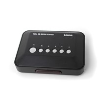 Multimedia USB car player MEDIA BOX