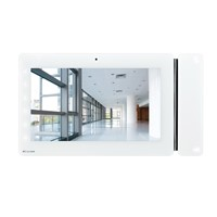 "Comelit MAXI 6802W Video monitor 7"" handsfree"