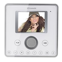 Comelit VYP Planux W handsfree video monitor VYPZ00359