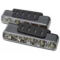 LED daytime running lights DRL SJ-296E