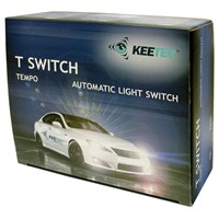 Automatic light switch T SWITCH