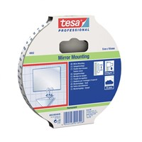 Adhesive tape doublesided TESA DOUBLE 5x19