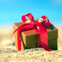 Darčeky čakajú len na Vás
